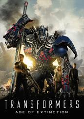 Transformers 4: Επο